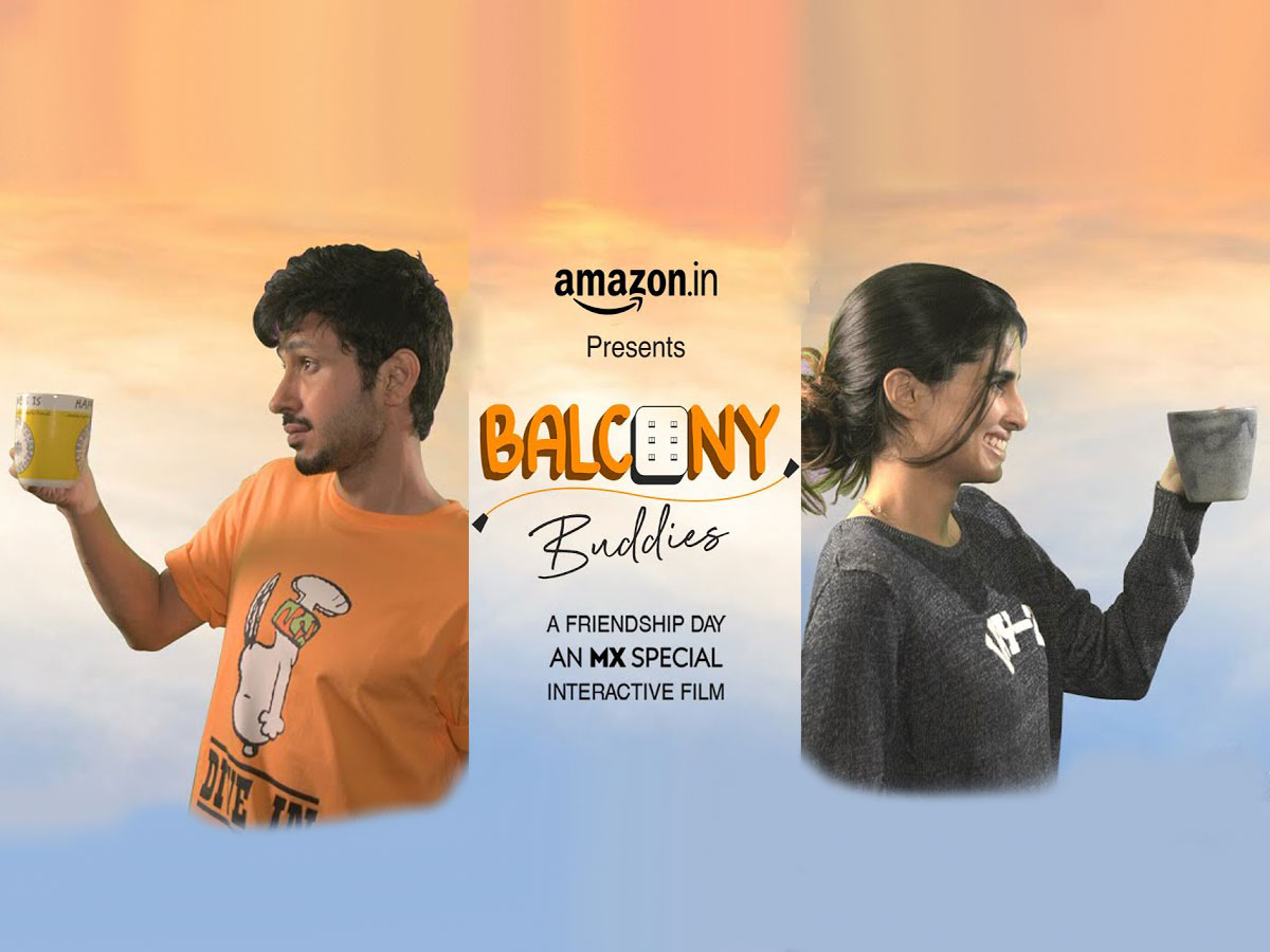 Balcony Buddies: Know Everything on Exciting Movie in 2021